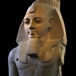 OCT Bay Features Egyptian Relics Exhibit Until June