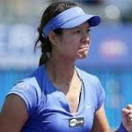 Li Na Forces Comeback and Reaches Fourth Round of Miami Masters
