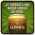 Get Ready for St. Patrick's Weekend at Rapscallions