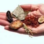 Residents Buying Herbal Medicines to Help Prevent Viral Infections