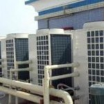 Health Warnings Issued Due to Uncleaned Air Conditioning Systems