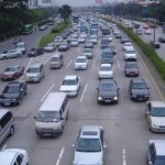 Police Expects Heavy Traffic During Tomb Sweeping Travel Season