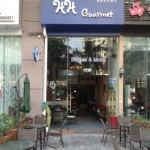 HH Gourmet a Great New Cafe in Shekou!!