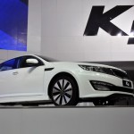 Auto Show Garnered More Than  4 Billion Yuan in Signed Contracts