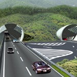 Tunnel and Overpass Projects to be Completed this Year
