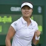 Li Na Enters Wimbledon Quarterfinals