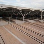 New Railway Line to Benefit People Traveling Between Shenzhen and Hong Kong