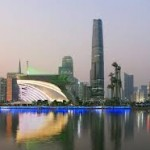 Guangzhou the Third Mainland City to Offer Visa Free Entry