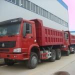 Transport Commission Initiates Demerit Program for Truck Drivers