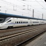 Shenzhen Plans More Railway Construction