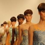 Home Grown Fashion Designer Shows Off Work in New York Fashion Week