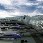 Opening of New Terminal Went on Without any Major Problem