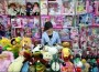 Christmas Season Helped Boost Chinese Toy Exports