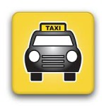 Call Center for Unified Taxi Service Allows Drivers to Communicate with Passengers
