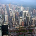 Shenzhen remains as one of the top three cities in China in the key financial indexes