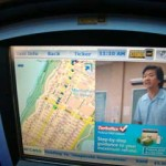 Commission to Install Upgraded LED Screens on City Taxis