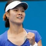 Li Na Advanced to the No. 2 Spot in the Asian World Record