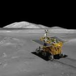 Lunar Moon Rover Roars Back to Life
