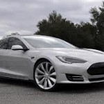 Tesla to Enter Chinese Market with Electronic Sports Vehicle