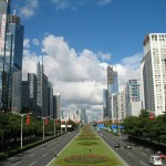 Shenzhen Aims to Become a City of Literature