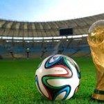 2014 World Cup Soccer Balls Made in Shenzhen