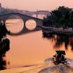World Heritage Adds the Silk Road and Grand Canal to Heritage List
