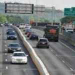 City to Pilot Reversible Lanes During Rush Hour