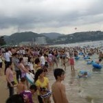 Dameisha Beach to Charge Entrance Fees to Limit Number of Visitors