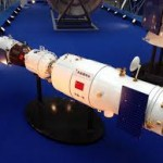 China to Launch Second Spacecraft in 2016