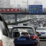 Planned Carbon Emission Law to Include Motor Vehicles Soon
