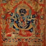 Billionaire Set New Record by Purchasing Tibetan Tapestry