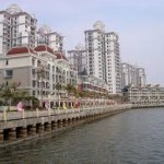 New Homes in Shenzhen in Short Supply