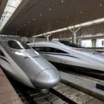 High Speed Trains to Cut Travel Times During Spring Festival Travel