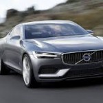 Volvo to Export Chinese Produced Sedan to U.S. Market