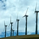 Wind Energy Capacity Increases as Countr Leand to Cleaner Energy Sources