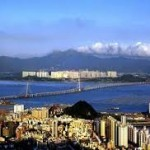 Nanshan's Gross Domestic Product Ranks First Among Districts in Guangdong