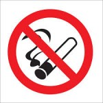 Surveillance Cameras to be Used to Further Monitor Non Smoking Areas