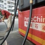 China Sees Further Oil Price Cuts at Pump Stations