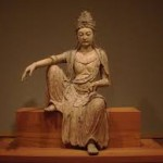 Chinese Statue Returned to Proper Officials by Australian Authorities