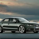 Audi Redesigns A4 Model to Boost Sales in China