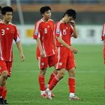 City to Play Host for the Hong Kong and China FIFA Qualifying Match