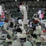 China to Look Further into Using More Robotics Technology