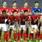 Guangzhou Evergrande Became First Football Club to be Listed in China and Asia