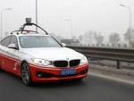Baidu to Invest in the Development of Self Driven Cars in the Next Three Years