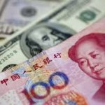 Depreciation of Yuan Triggered Currency Exchange Boom in the Chinese Mainland
