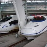 Chinese Railway Companies To Invest Further in Overseas Projects