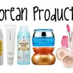 South Korean Cosmetics and Beauty Products Doubled their Exports to China